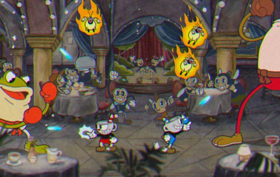 Cuphead iOS port a scam: Why was it allowed in the first place?