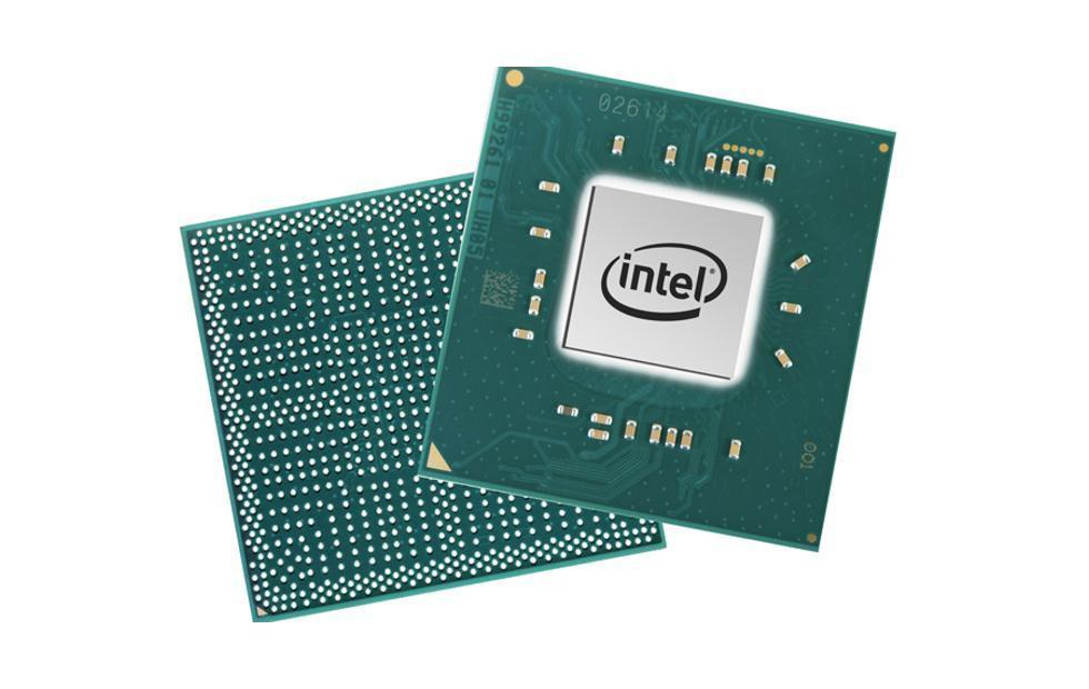 Intel Pentium Silver, new Celeron take on Qualcomm's challenge