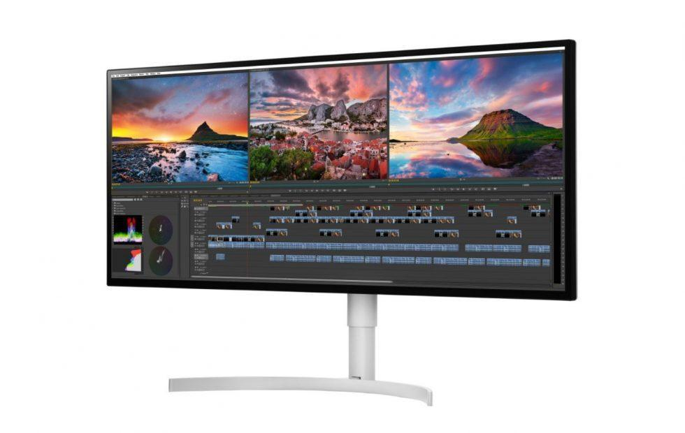 LG keeps building the monitors Apple should be making