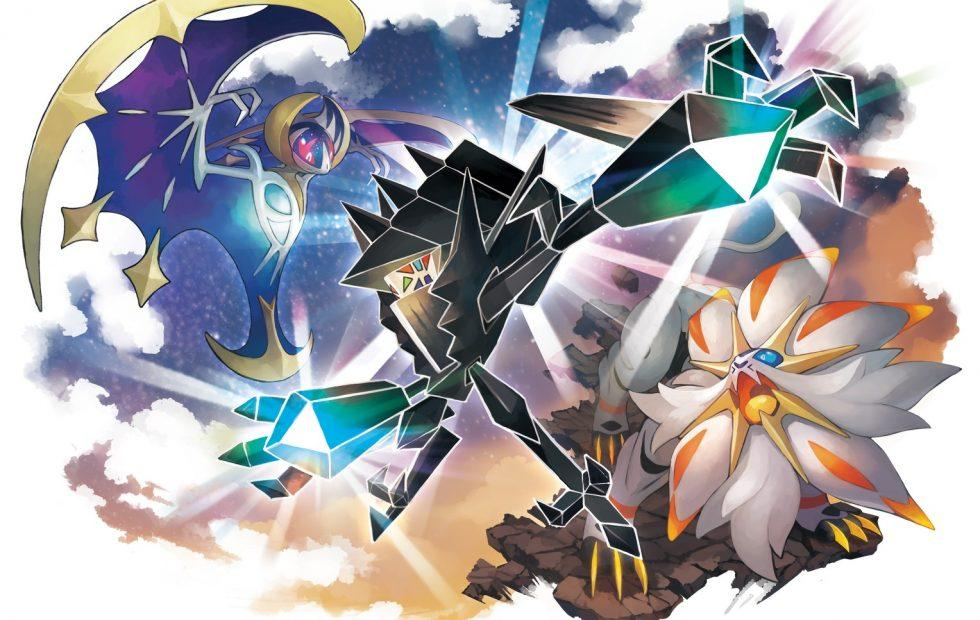 Pokemon Ultra Sun and Ultra Moon review: Second time's a charm