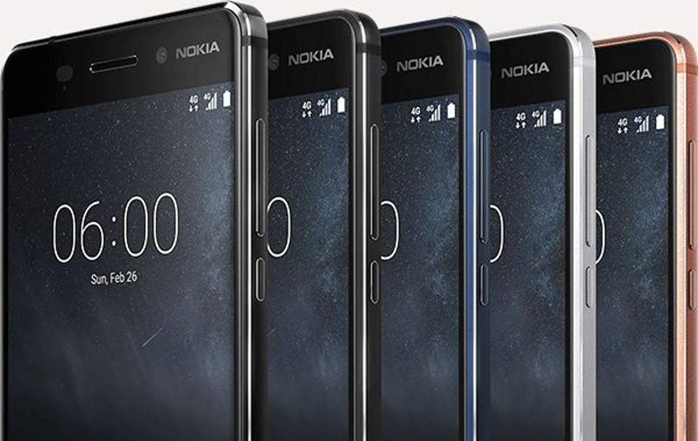 Nokia 6 gets an Amazon Prime Exclusive discount, LG G6+ coming