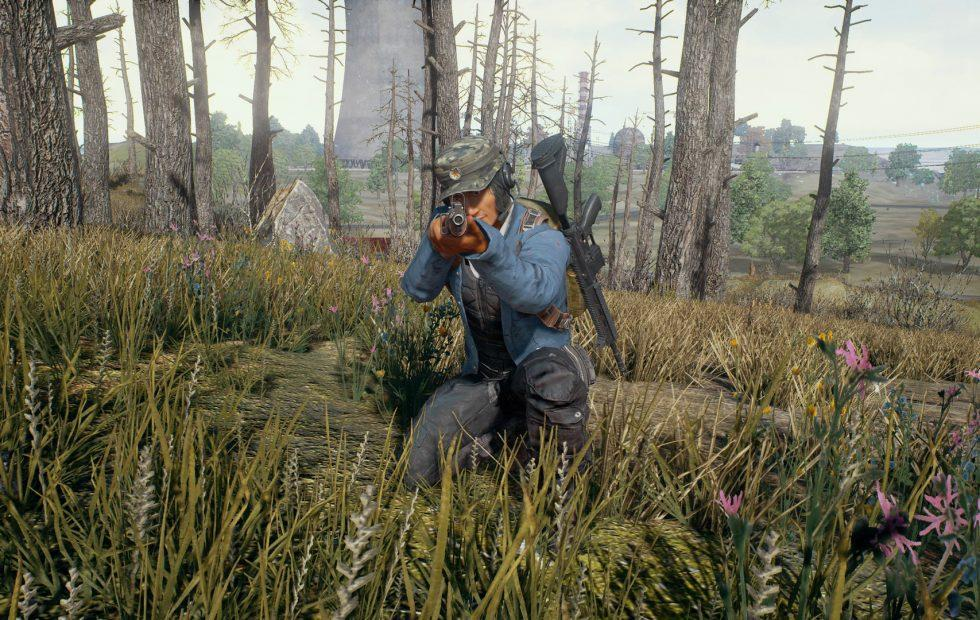 PUBG makes frame rate sacrifice for Xbox One debut