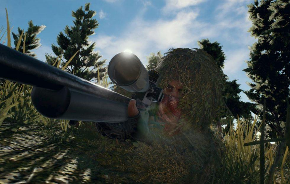PlayerUnknown's Battlegrounds review: Broken, but beautiful