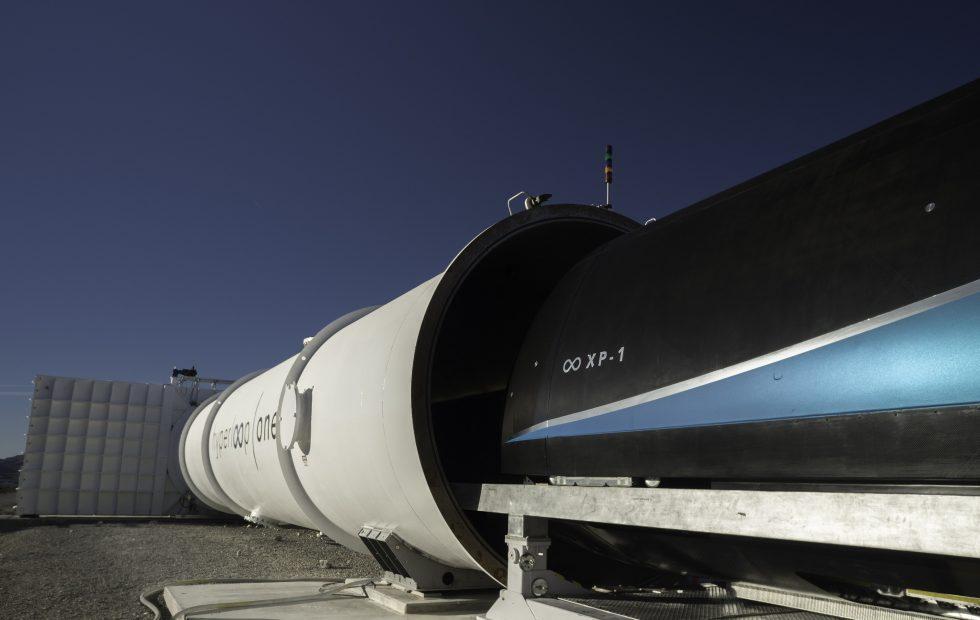 Virgin Hyperloop One makes Richard Branson its Chairman