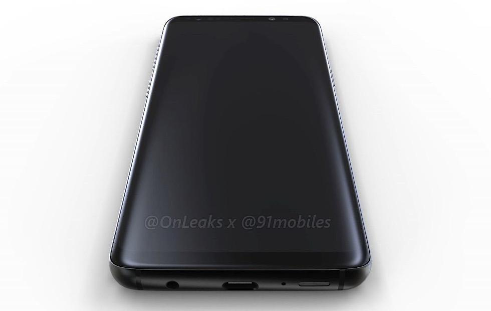 Galaxy S9, S9+ makes a surprise appearance at FCC