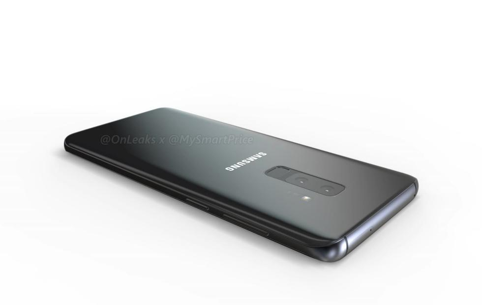 Galaxy S9+ at Geekbench finally offers a tiny piece of hope