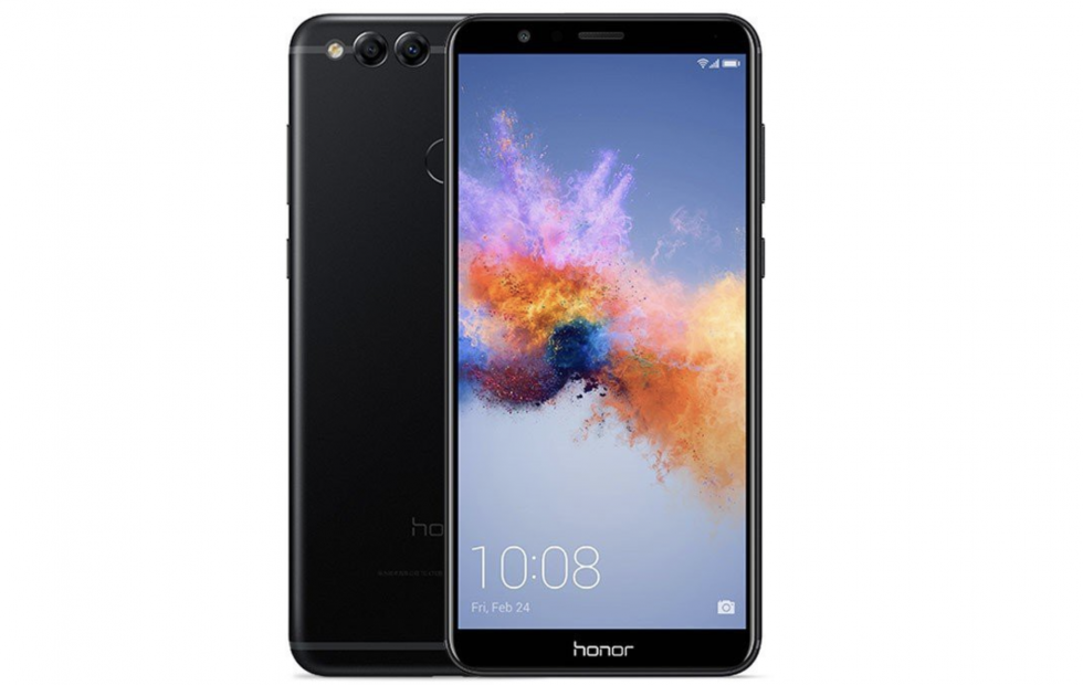 Honor 7X USA release date, specs aim to take on OnePlus