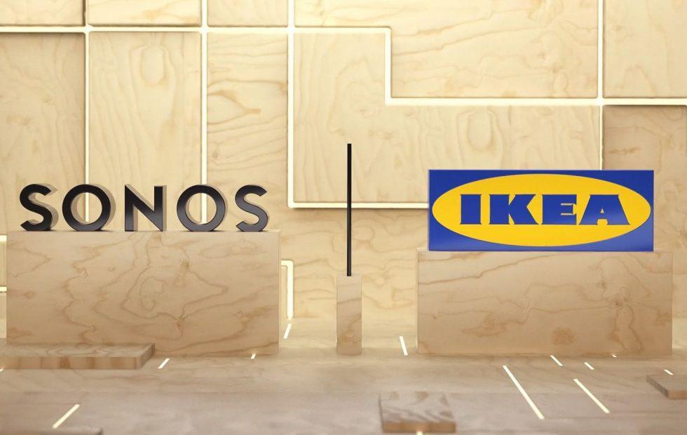 IKEA and Sonos pair up will make your home sound better