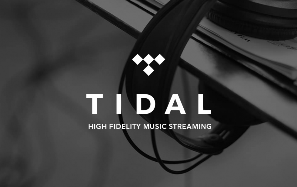 TIDAL free trial for Christmas needs no credit card