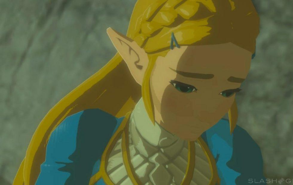 Zelda: Breath of the Wild is done after Champions' Ballad DLC release