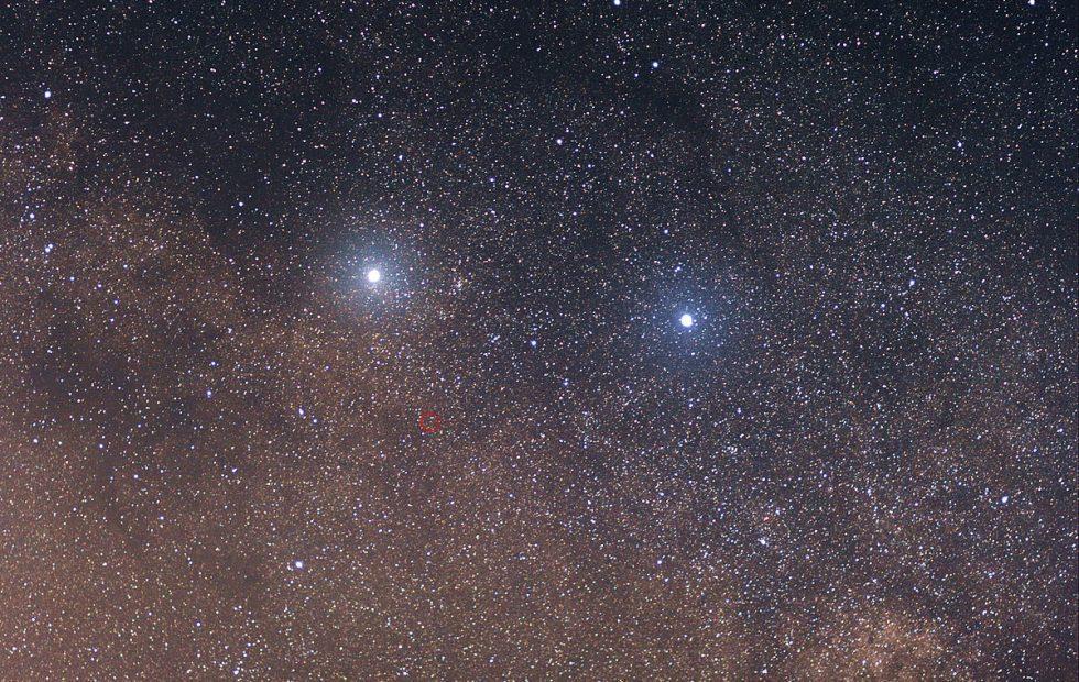 NASA wants to send a spacecraft to explore Alpha Centauri