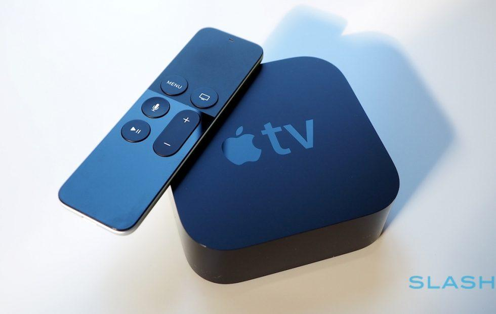 Amazon Prime Video arrives on Apple TV at long last