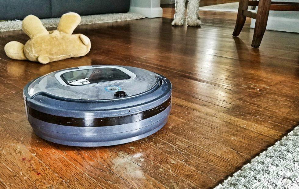 iRobot's war on robot vacuums claims its first victim