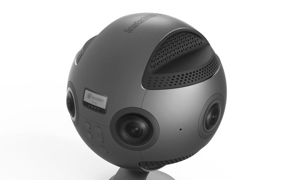 Insta360 Pro 12K VR update V2.0 brings features galore