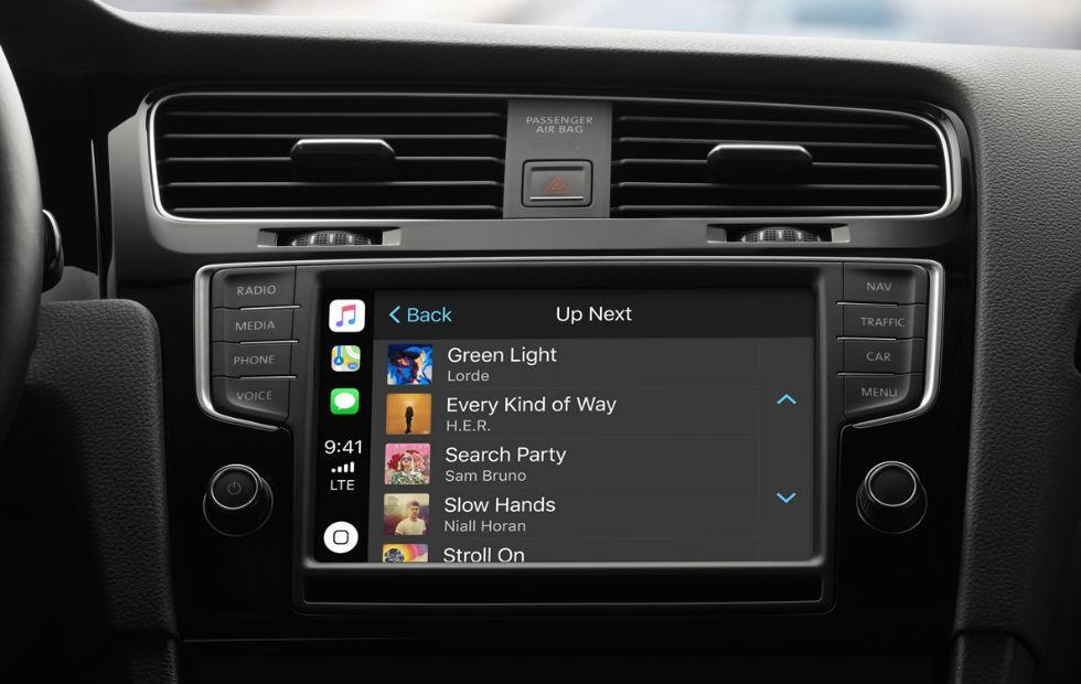 TIDAL gets Apple CarPlay support: here are your other options