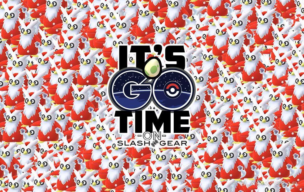 Pokemon Go Christmas Event.Pokemon Go Christmas Event Spin Bonus Secrets Live Slashgear