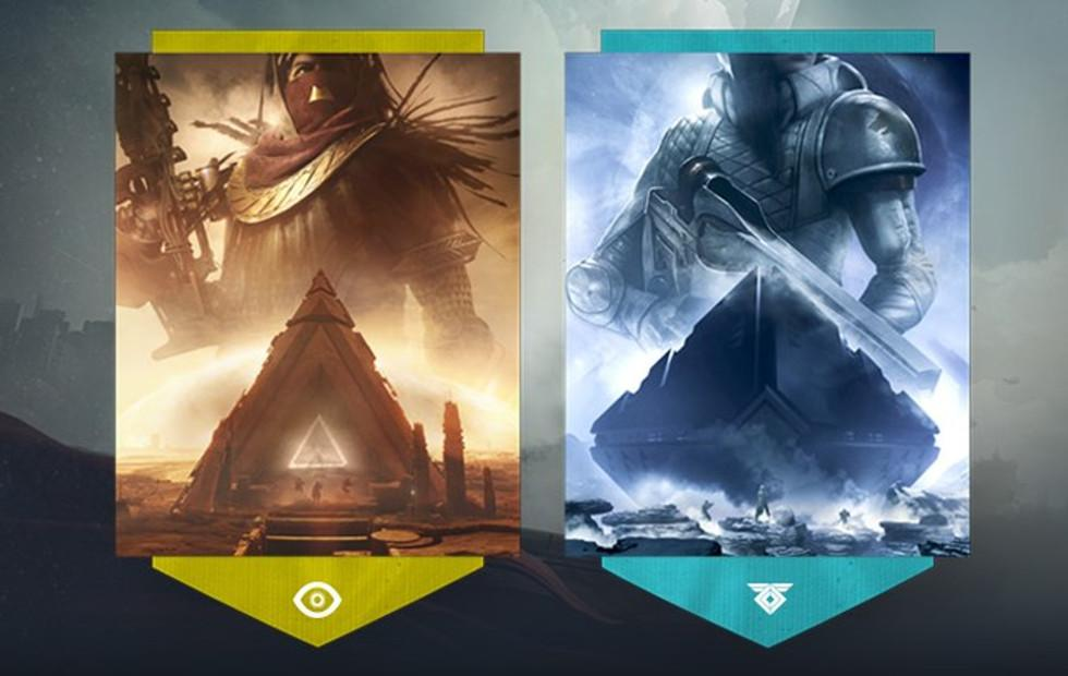 Destiny 2 Gods of Mars will be the next big expansion