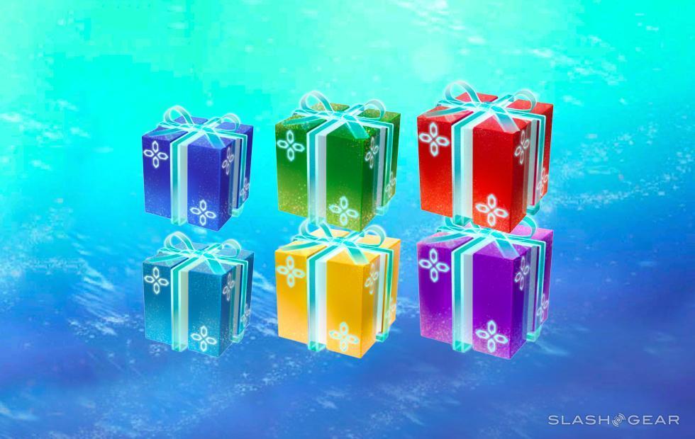 Pokemon Go Christmas Boxes.Pokemon Go Christmas Event Spin Bonus Secrets Live Slashgear