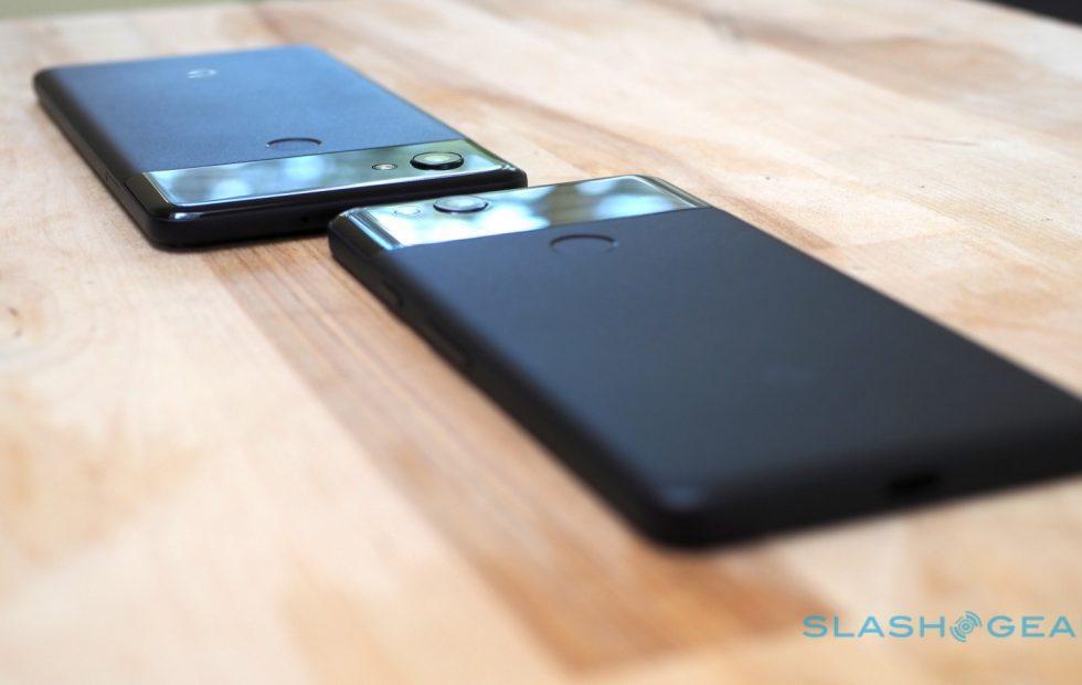Pixel 2 XL speaker distortion is model's latest problem