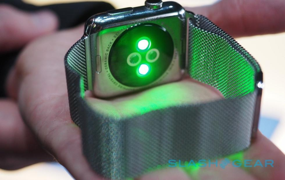 Apple Watch EKG heart monitor feature tipped for future models