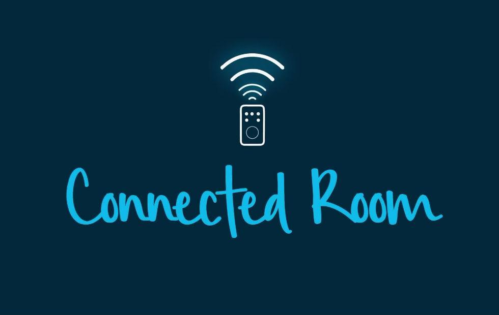 Hilton smart hotel rooms with mobile control arrive next year