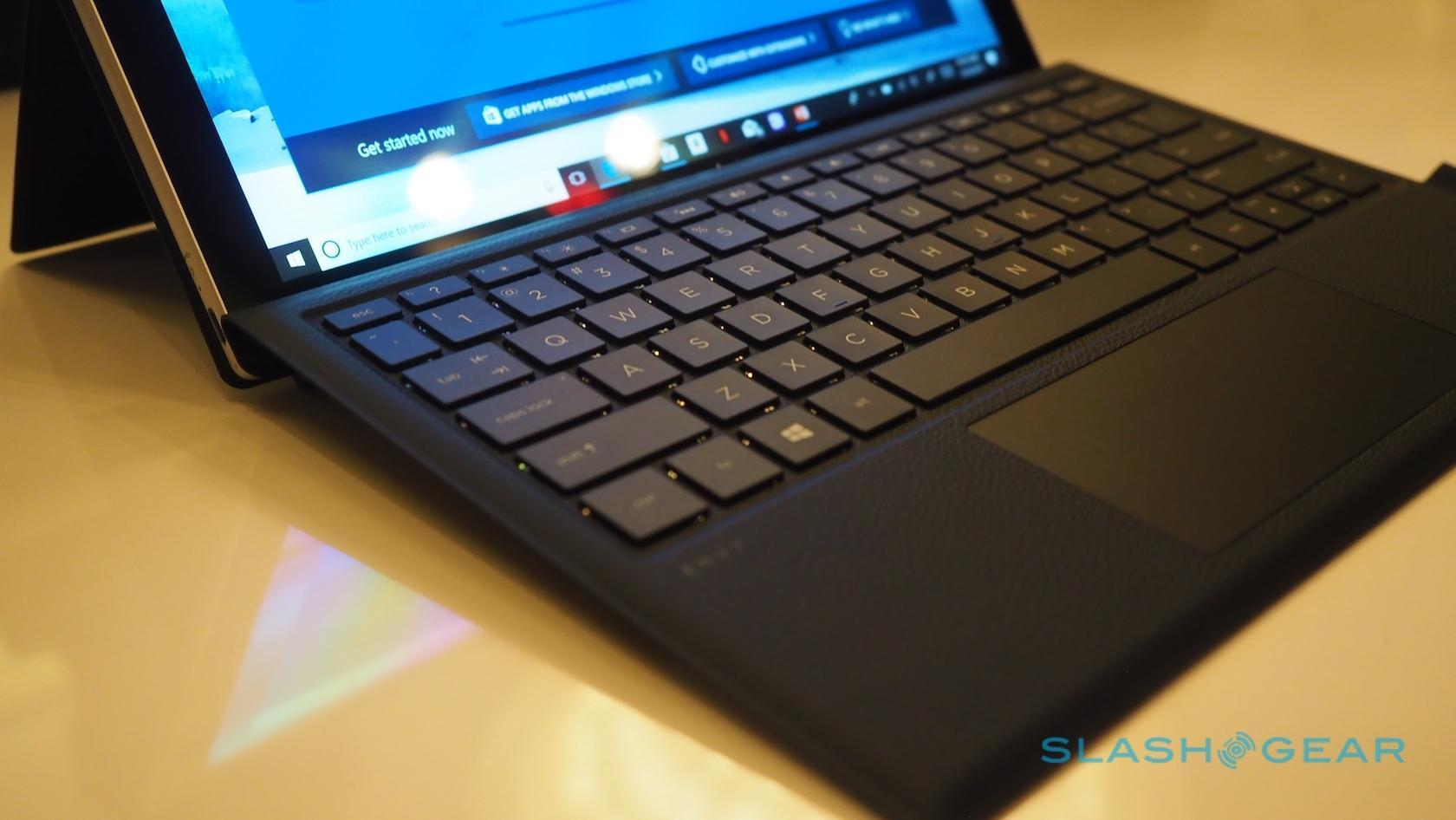 ASUS NovaGo and HP ENVY x2 hands-on: Snapdragon's Windows stars