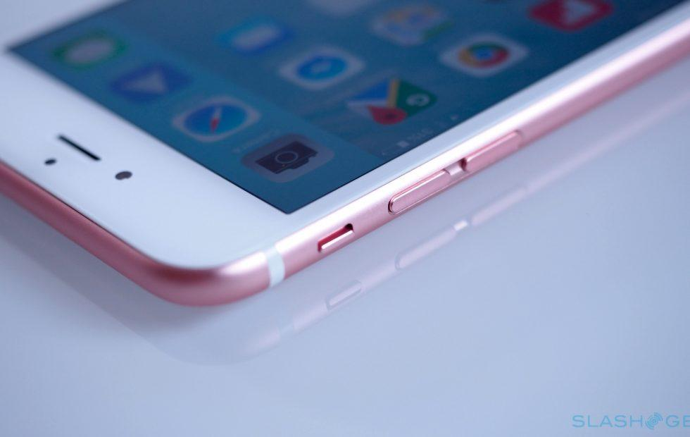 Apple: Old iPhone slowdown is a feature not a bug