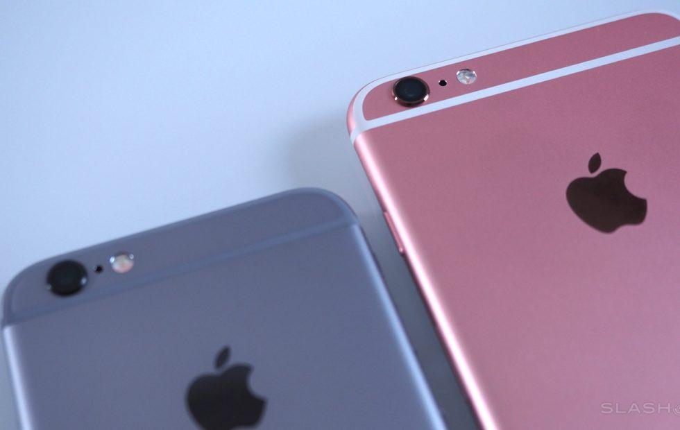 iPhone slowdown blamed on controversial fix for aging batteries