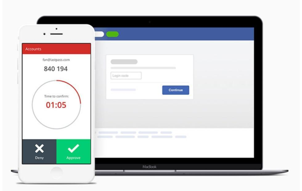 LastPass Authenticator Android app is easy to break into [Updated]