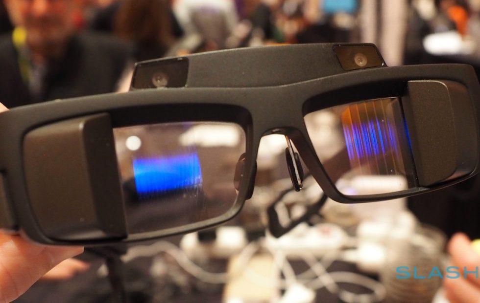 Apple's smart glasses may have found their missing key