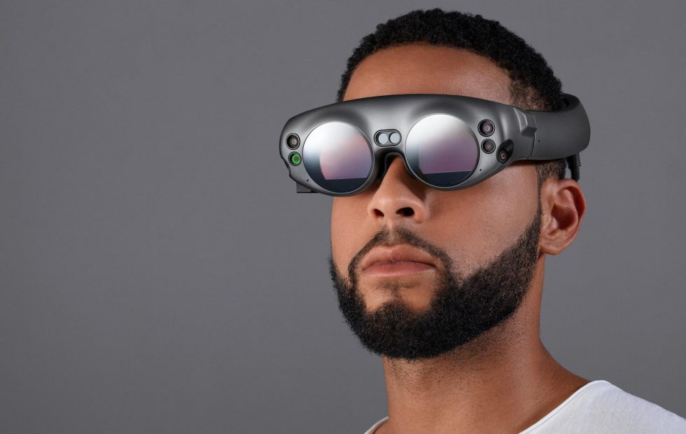 Magic Leap One revealed: Creator Edition AR goggles ships 2018 [Update]