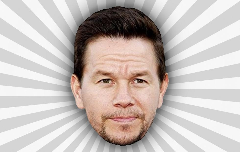 Google: Ask Mark Wahlberg a question, selfie style