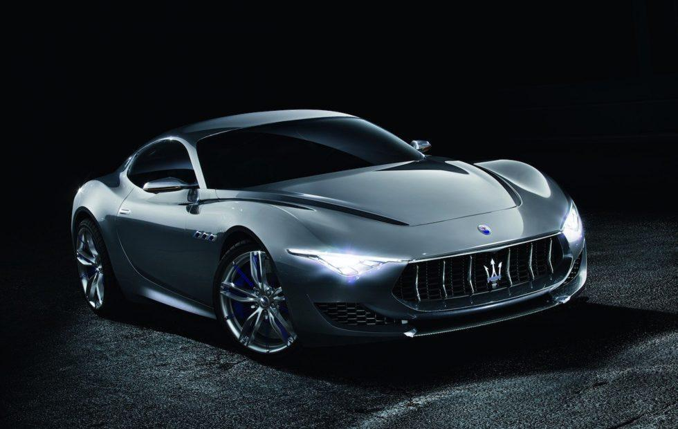 Maserati boss: We have one big problem with electric supercars