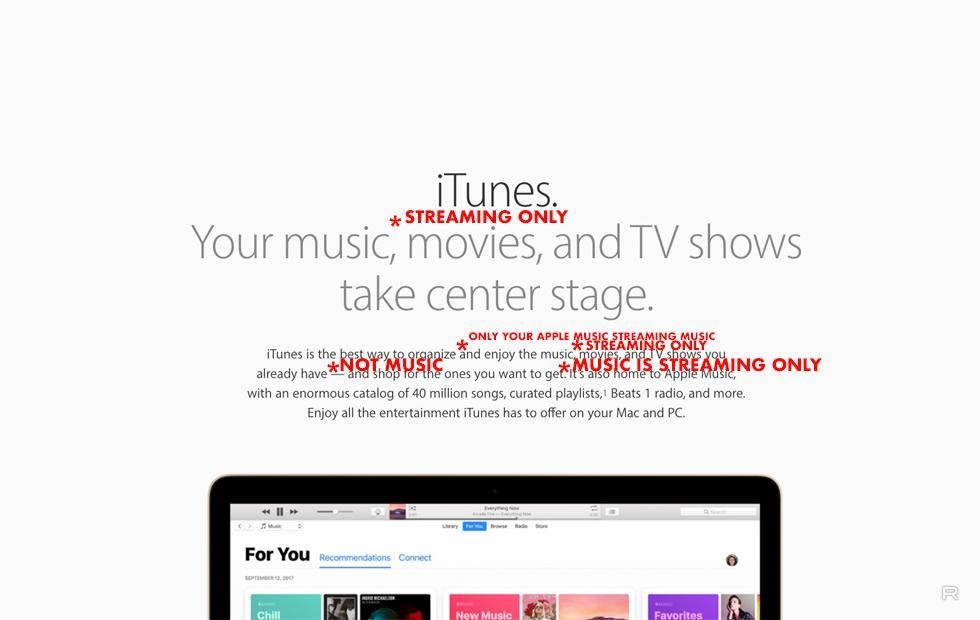 iTunes music store isn't closing soon (don't believe the hype)