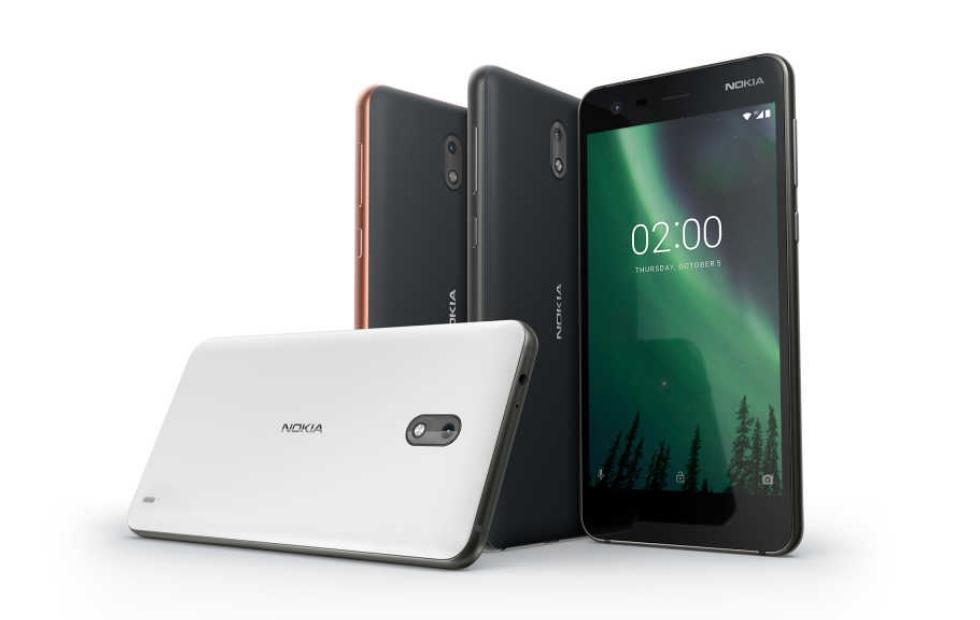 Nokia 1 might be an Android Go phone