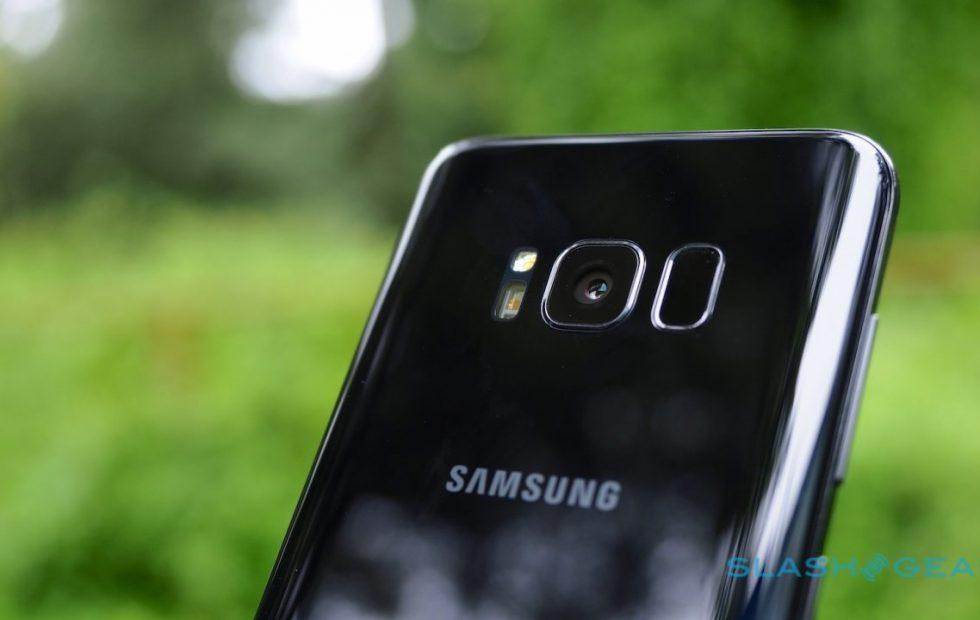 Galaxy S9 leak suggests Samsung learned its fingerprint lesson
