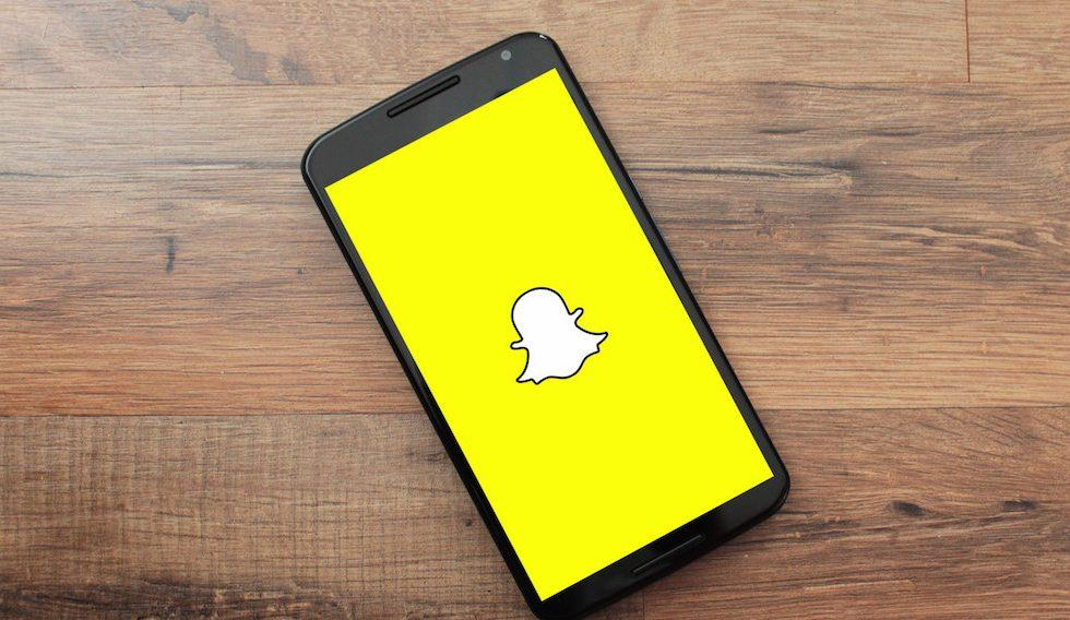 Snapchat will be basically unavoidable with Stories Everywhere