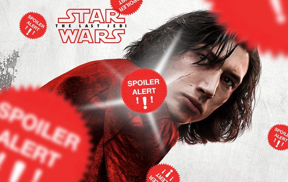 In The Last Jedi, subtext reigns supreme