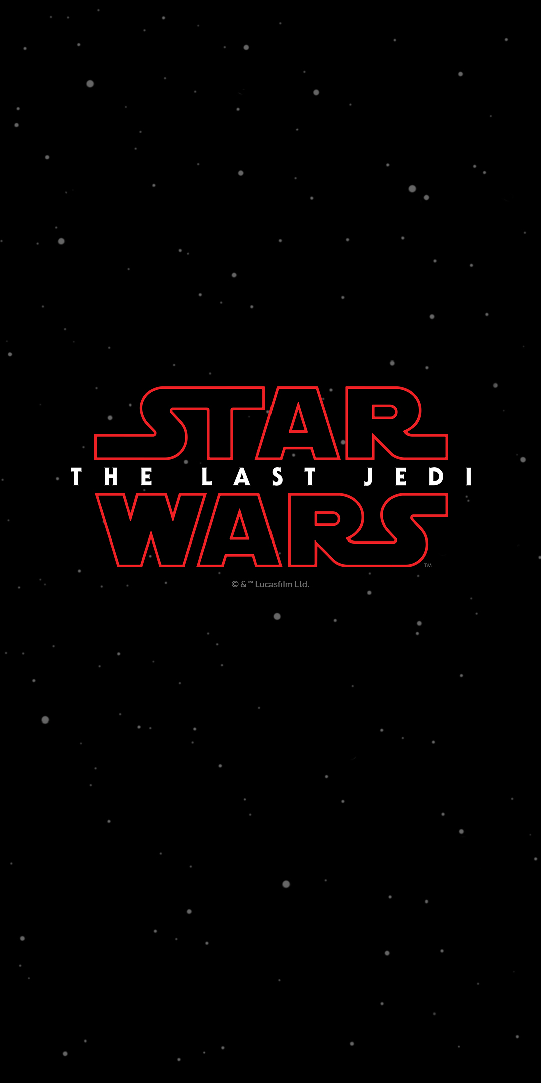 Oneplus 5t Star Wars The Last Jedi Wallpapers Download