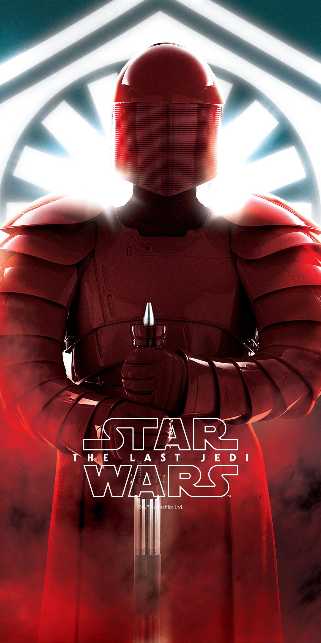 Oneplus 5t Star Wars The Last Jedi Wallpapers Download Leaked Slashgear