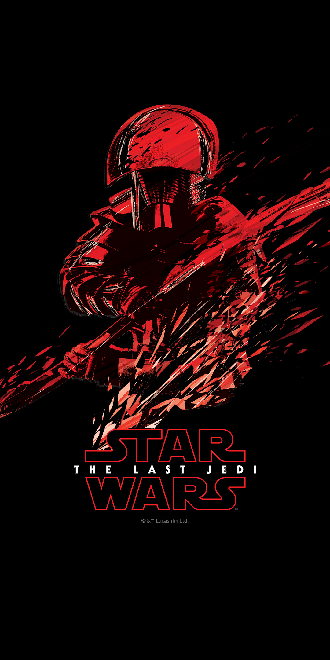 Oneplus 5t Star Wars The Last Jedi Wallpapers Download Leaked