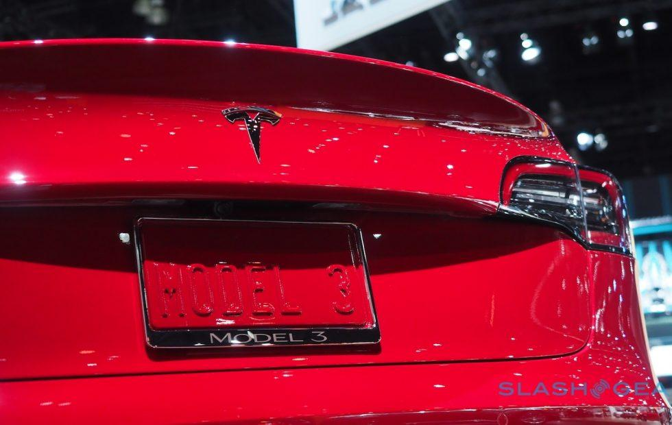 This Tesla Model 3 road trip is giving the EV a serious shakedown