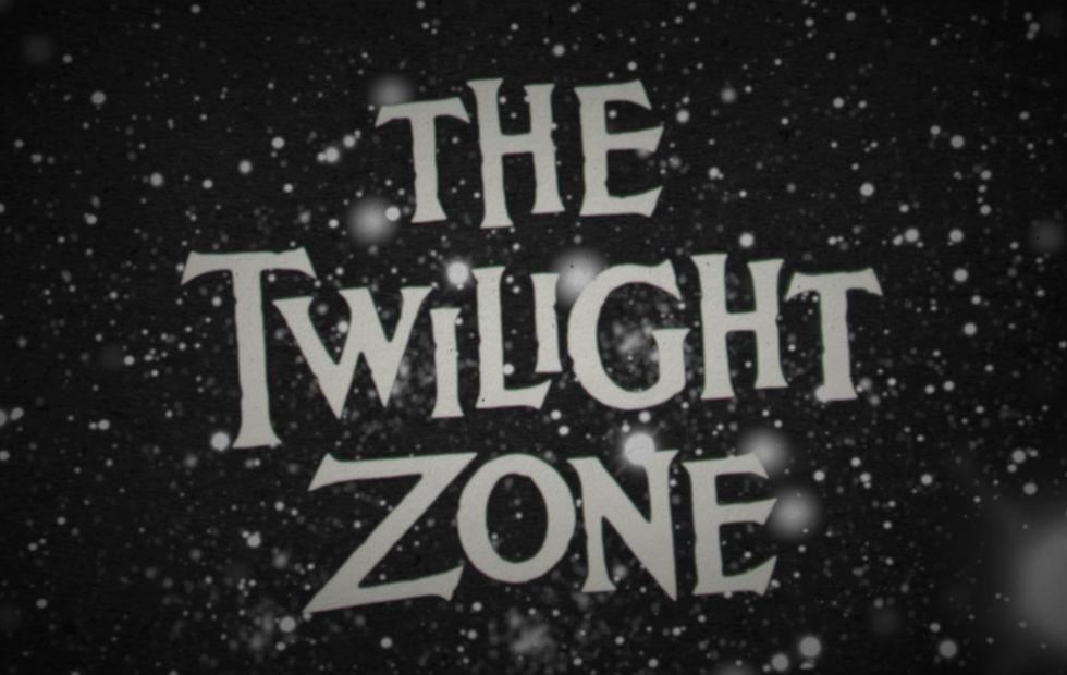 The Twilight Zone reboot gets CBS All Access greenlight
