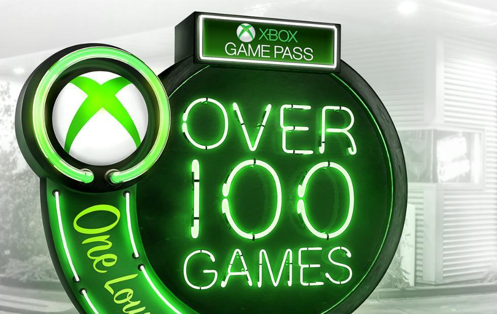 Xbox Game Pass promo: $1 for a month, plus 10 new games inbound