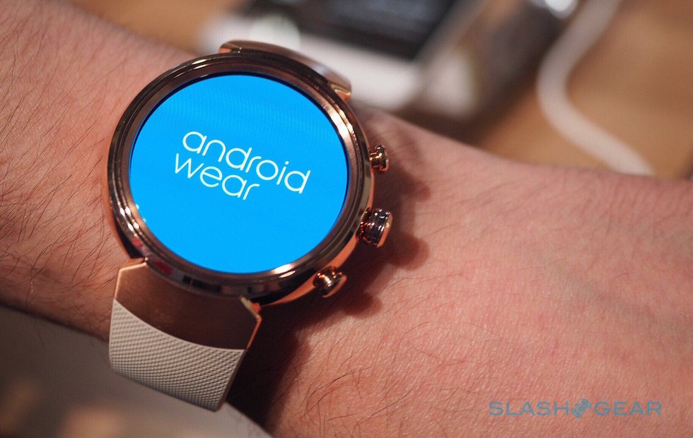 Android Wear Oreo update begins rolling out today