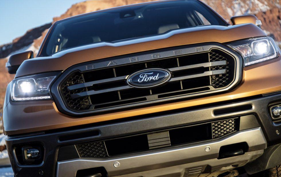 2019 Ford Ranger: 5 facts to know