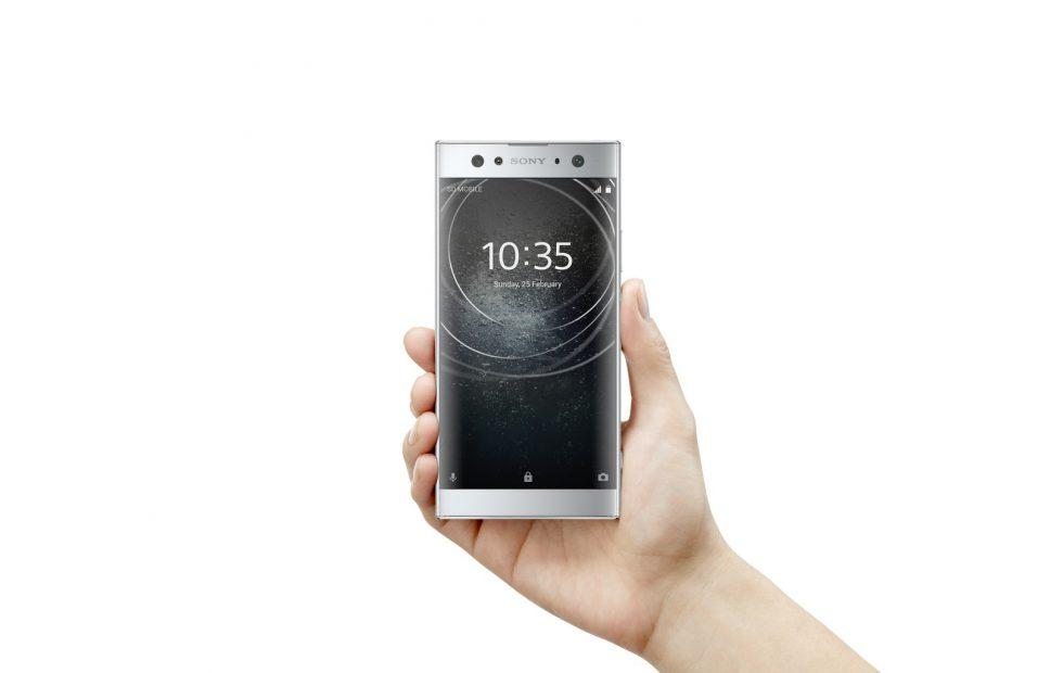 Sony Xperia XA2, XA2 Ultra, L2 officially selfie obsessed