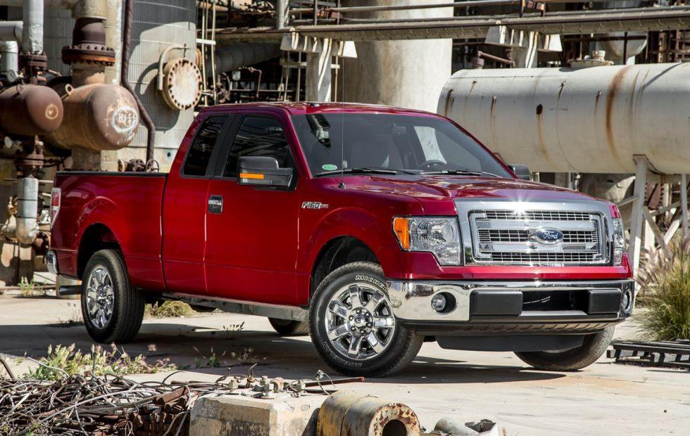 Ford faces 1m+ recall expansion over worrying transmission flaw
