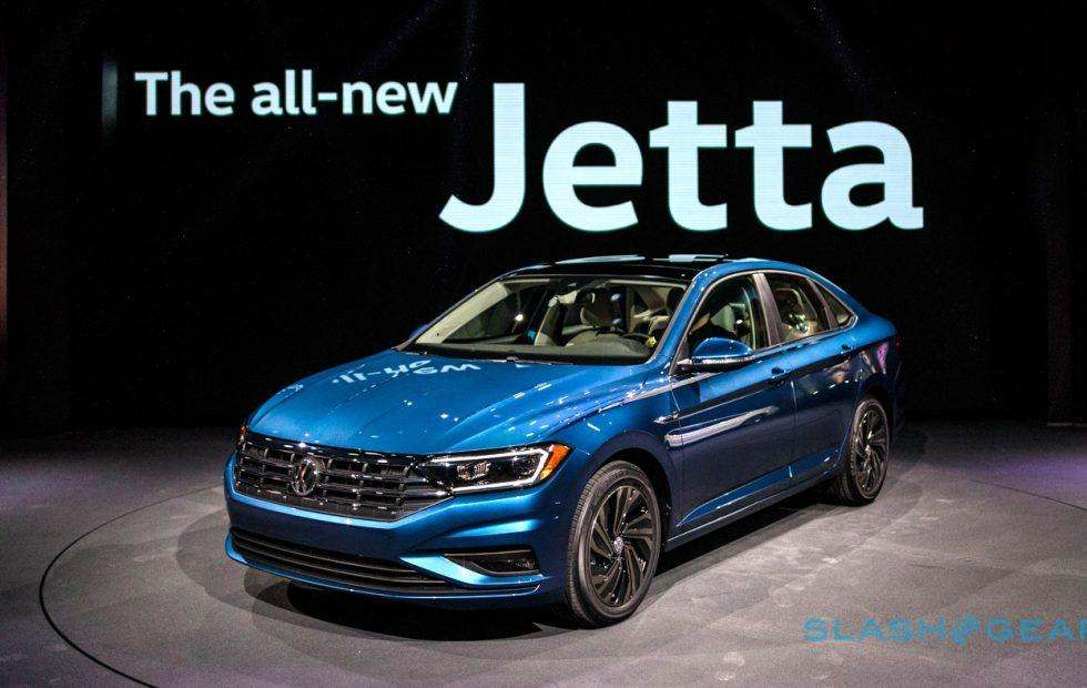 2019 VW Jetta brings new style, tech and lower price