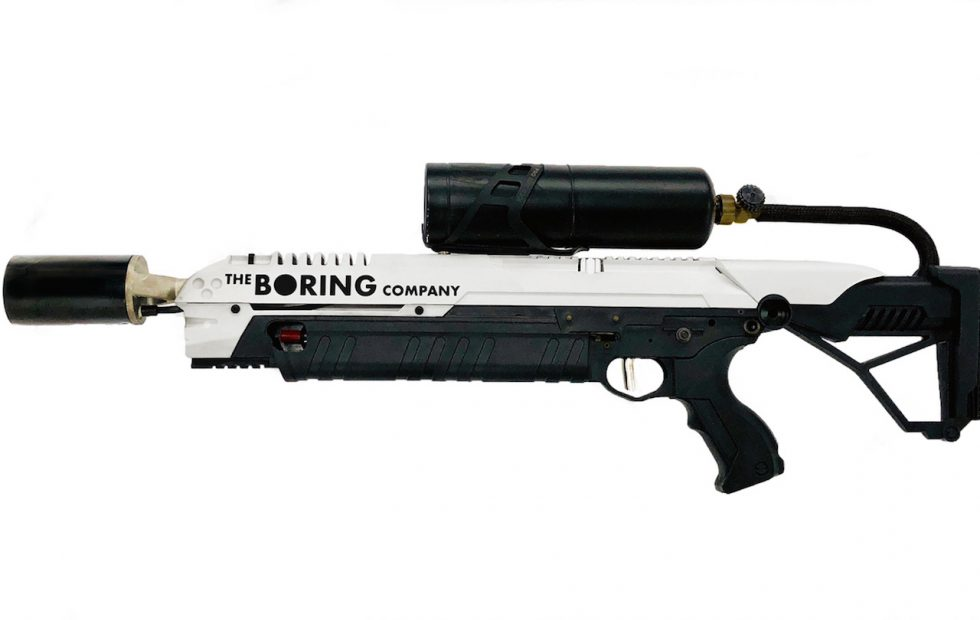 Elon Musk Boring Company sells 10,000 flamethrowers in 8 hours